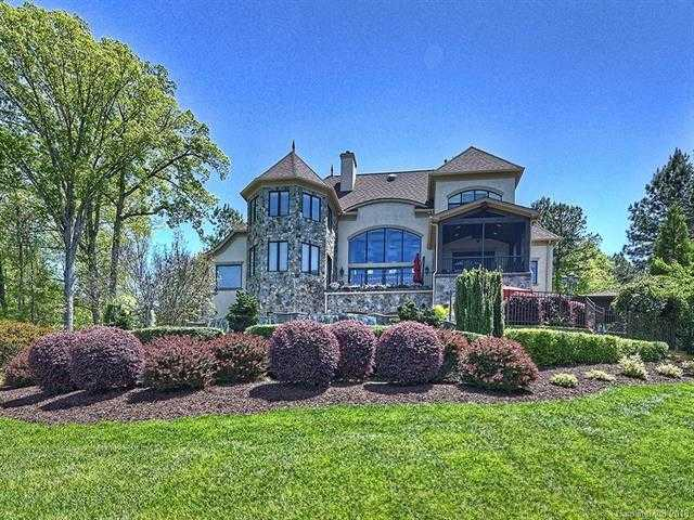 $2,995,000 - 5Br/7Ba -  for Sale in Nautical Point, Mooresville