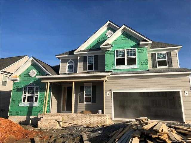 $567,184 - 4Br/5Ba -  for Sale in Habersham, Fort Mill
