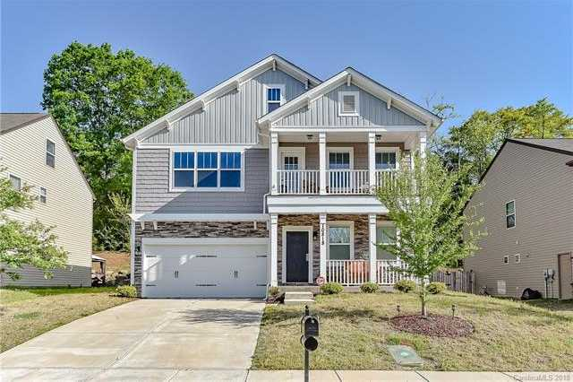 $297,900 - 4Br/3Ba -  for Sale in Riverwood, Charlotte