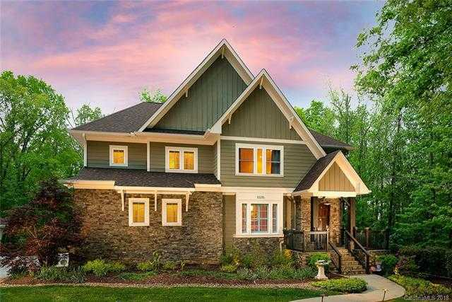 $1,290,000 - 5Br/5Ba -  for Sale in The Sanctuary, Charlotte
