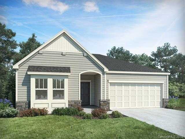 $255,240 - 2Br/2Ba -  for Sale in The Meridians, Charlotte
