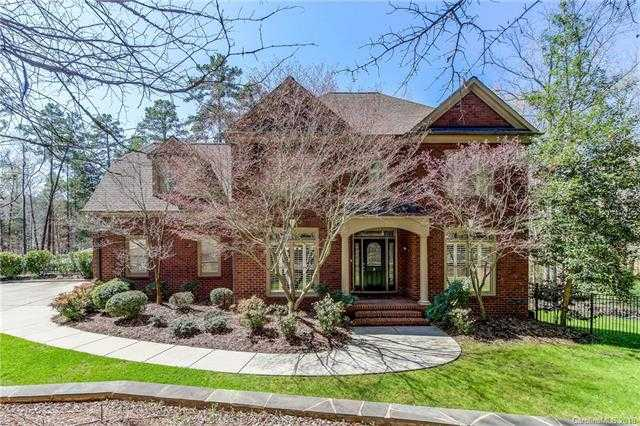 $945,000 - 4Br/5Ba -  for Sale in None, Lake Wylie