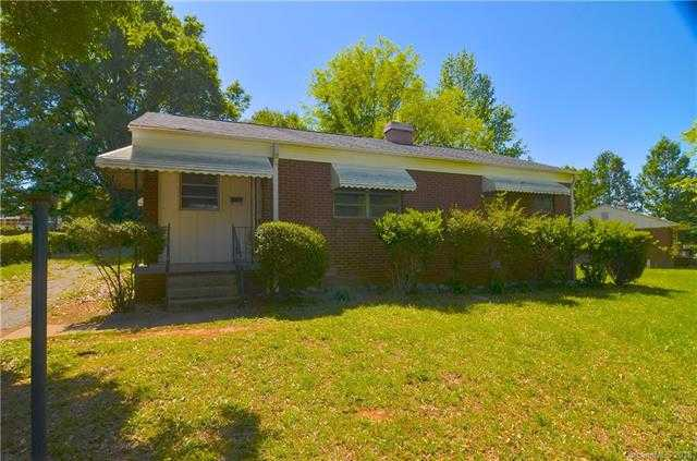 $79,900 - 3Br/1Ba -  for Sale in University Park, Charlotte