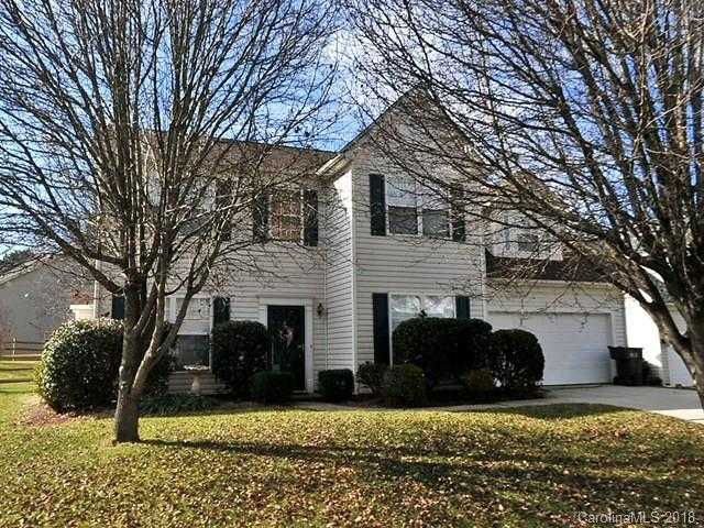 $268,000 - 4Br/3Ba -  for Sale in Withers Grove, Charlotte