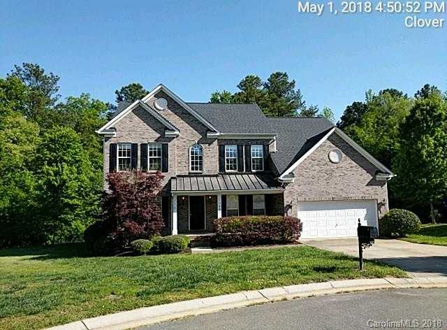 $314,900 - 5Br/4Ba -  for Sale in Autumn Cove At Lake Wylie, Clover