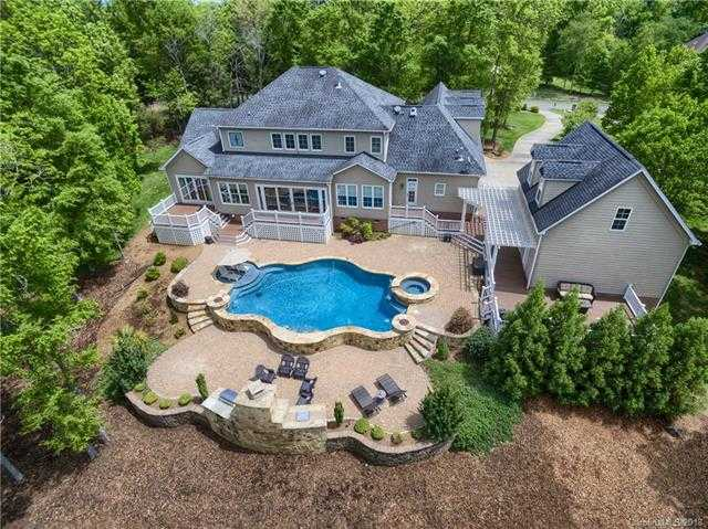 $887,770 - 5Br/4Ba -  for Sale in Cooks Cove, Lake Wylie