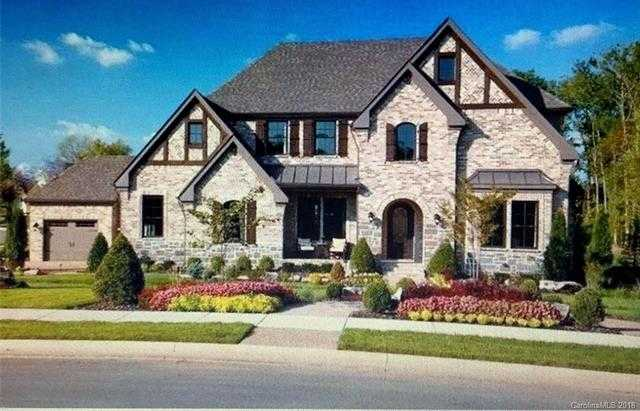 $1,225,000 - 5Br/4Ba -  for Sale in Providence Downs South, Waxhaw