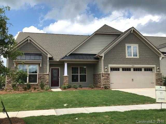 $338,854 - 2Br/2Ba -  for Sale in Paddlers Cove, Lake Wylie