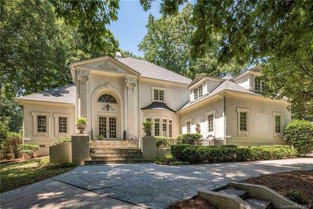 $1,095,000 - 4Br/7Ba -  for Sale in Piper Glen, Charlotte