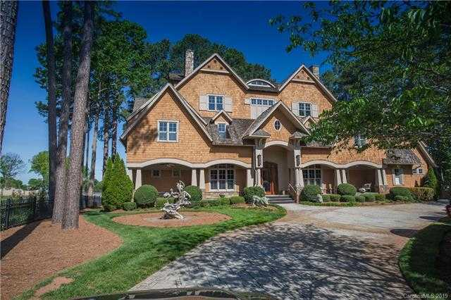 $3,199,000 - 5Br/8Ba -  for Sale in None, Cornelius
