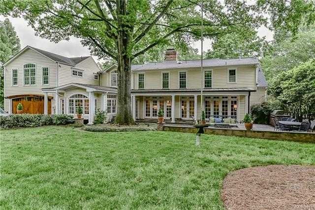 $1,498,000 - 4Br/5Ba -  for Sale in Foxcroft, Charlotte