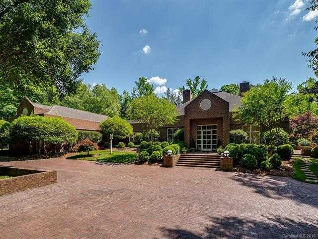 $2,875,000 - 5Br/6Ba -  for Sale in Greenwood, Charlotte