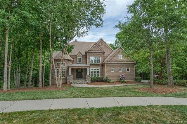 $1,150,000 - 6Br/9Ba -  for Sale in The Forest, Matthews