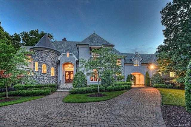 $1,870,000 - 6Br/10Ba -  for Sale in The Sanctuary, Charlotte