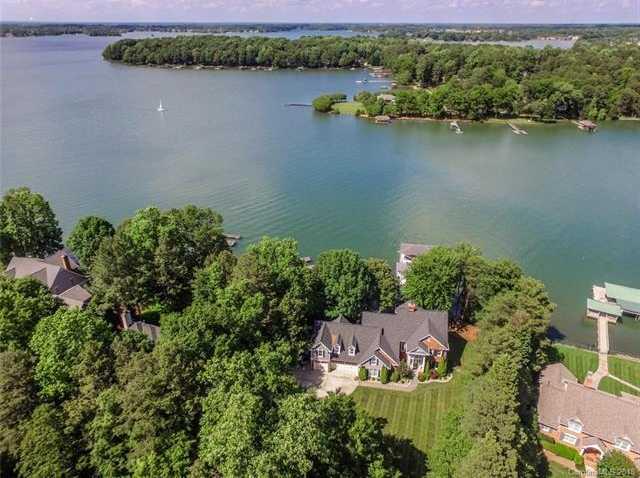 $1,295,000 - 5Br/4Ba -  for Sale in None, Huntersville