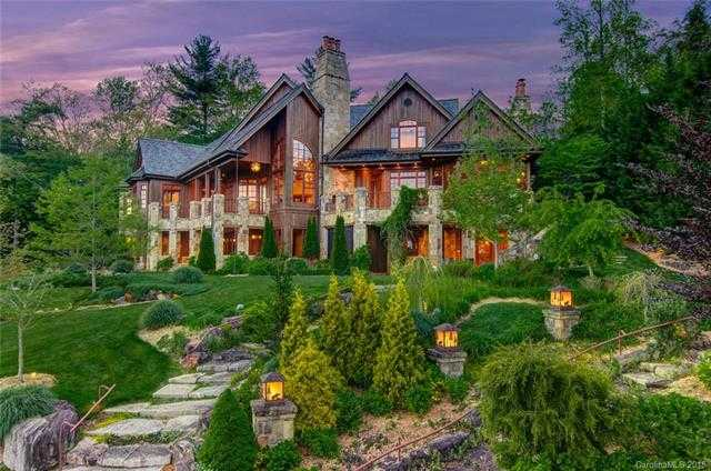 $5,975,000 - 5Br/9Ba -  for Sale in Lake Toxaway Estates, Lake Toxaway