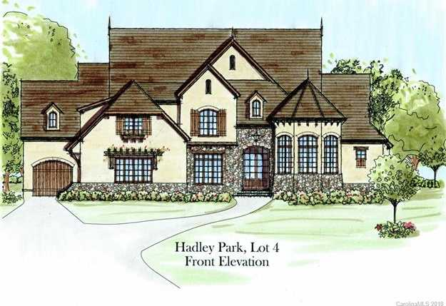 $1,115,000 - 5Br/4Ba -  for Sale in The Sanctuary, Charlotte