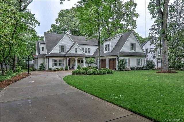 $1,499,000 - 5Br/4Ba -  for Sale in Old Foxcroft, Charlotte