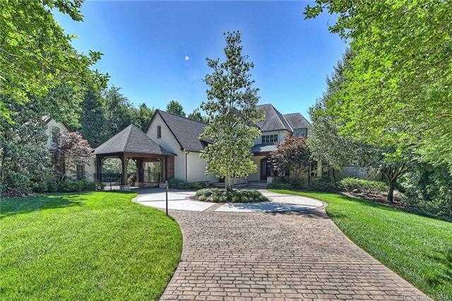$2,745,000 - 5Br/8Ba -  for Sale in Piper Glen, Charlotte