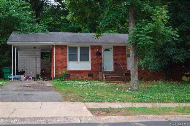 $84,500 - 3Br/2Ba -  for Sale in Hidden Valley, Charlotte