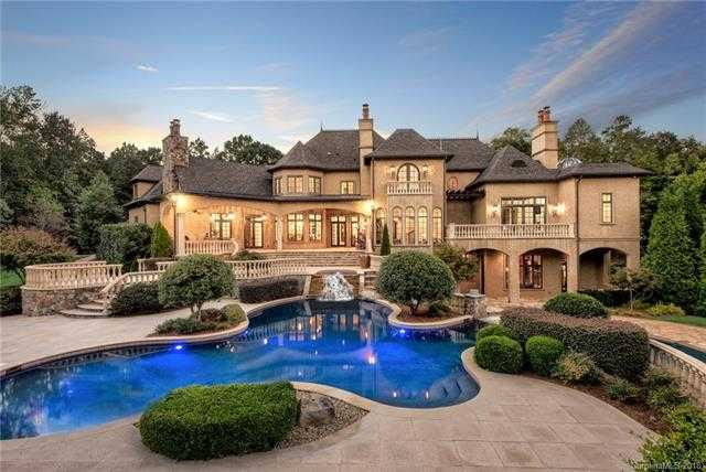 $3,590,000 - 6Br/9Ba -  for Sale in Saratoga Woods, Waxhaw