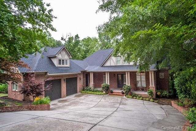 $949,000 - 6Br/5Ba -  for Sale in Pierpointe, Charlotte