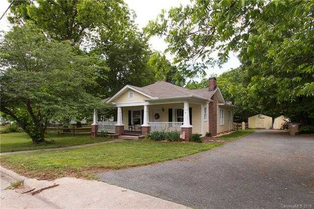 $147,000 - 2Br/1Ba -  for Sale in None, Marshville