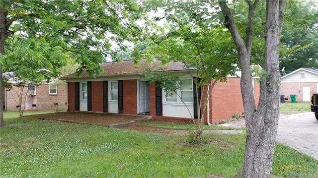 $89,900 - 3Br/1Ba -  for Sale in Shady Glen, Charlotte