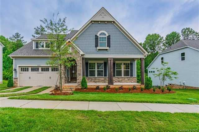 $499,900 - 4Br/3Ba -  for Sale in Harpers Pointe, Charlotte