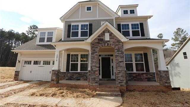 $499,900 - 5Br/4Ba -  for Sale in Harpers Pointe, Charlotte