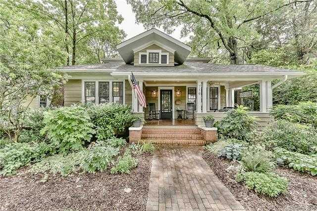 $1,100,000 - 6Br/3Ba -  for Sale in Dilworth, Charlotte