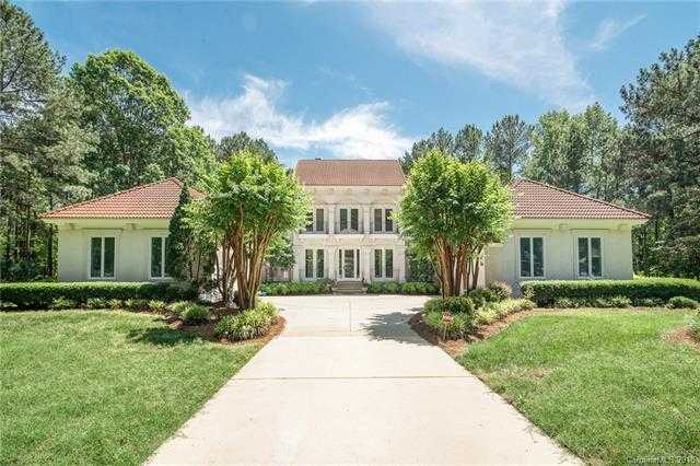 $1,395,000 - 4Br/5Ba -  for Sale in Evermay, Charlotte