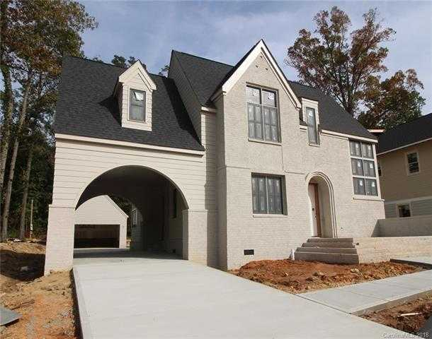 $1,125,000 - 4Br/4Ba -  for Sale in Midwood, Charlotte