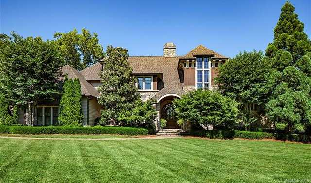 $1,399,000 - 4Br/5Ba -  for Sale in The Sanctuary, Charlotte