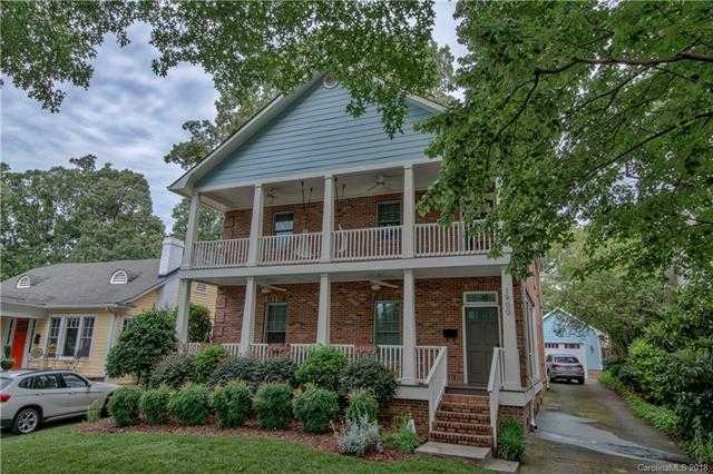 $999,000 - 4Br/4Ba -  for Sale in Dilworth, Charlotte