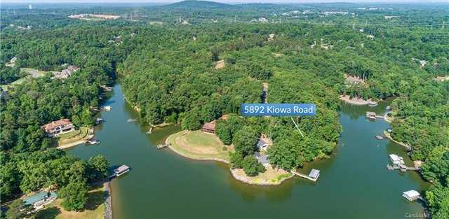 $325,000 - Br/Ba -  for Sale in Kiowa Pointe, Lake Wylie