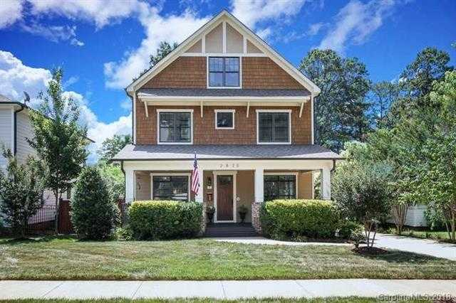 $799,000 - 5Br/6Ba -  for Sale in Midwood, Charlotte