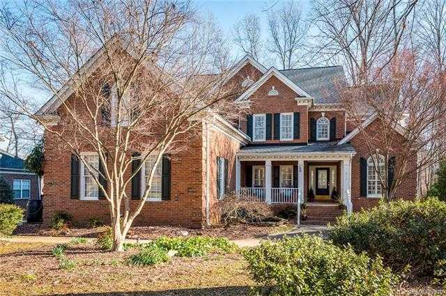 $874,900 - 6Br/5Ba -  for Sale in The Landing, Lake Wylie