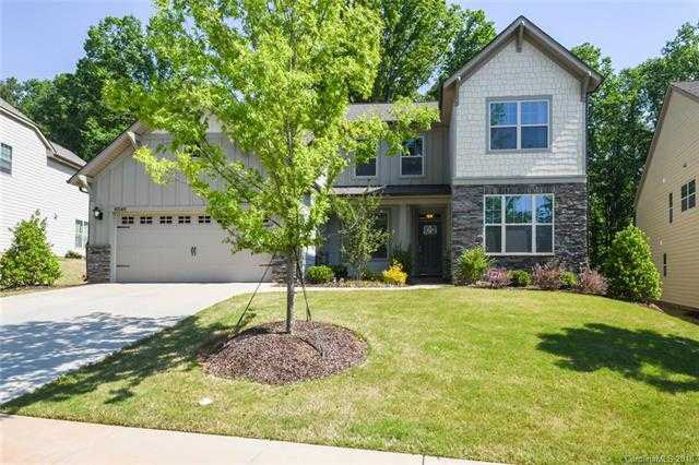 $399,500 - 5Br/4Ba -  for Sale in The Palisades, Charlotte