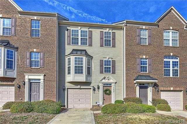 $225,000 - 3Br/4Ba -  for Sale in Ayrsley, Charlotte