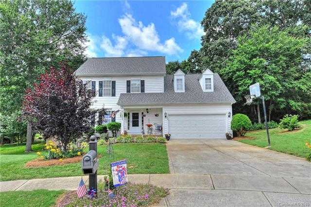 $274,900 - 4Br/3Ba -  for Sale in Southwoods, Matthews