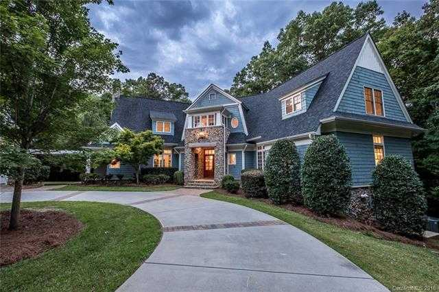 $1,199,950 - 5Br/6Ba -  for Sale in The Sanctuary, Charlotte