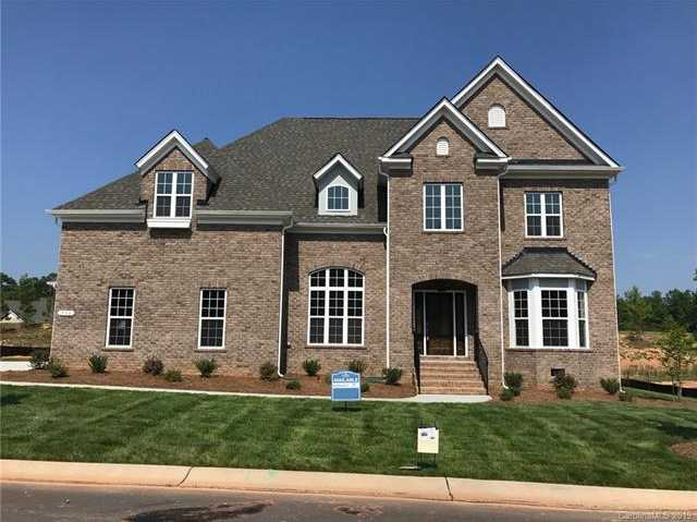 $568,679 - 4Br/4Ba -  for Sale in Enclave At Massey, Fort Mill