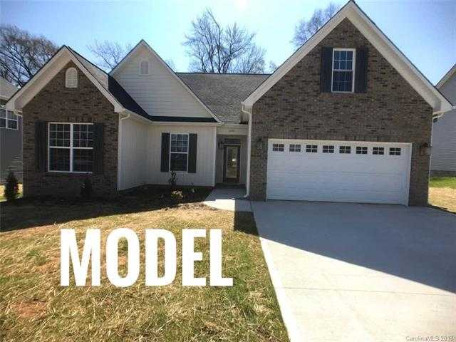 $268,000 - 3Br/2Ba -  for Sale in Sherwood Forest, Kannapolis