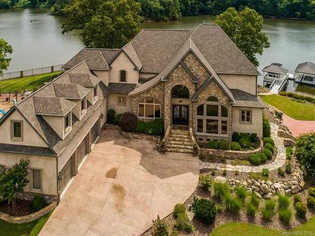 $1,475,000 - 4Br/4Ba -  for Sale in Catawba Cove, Belmont
