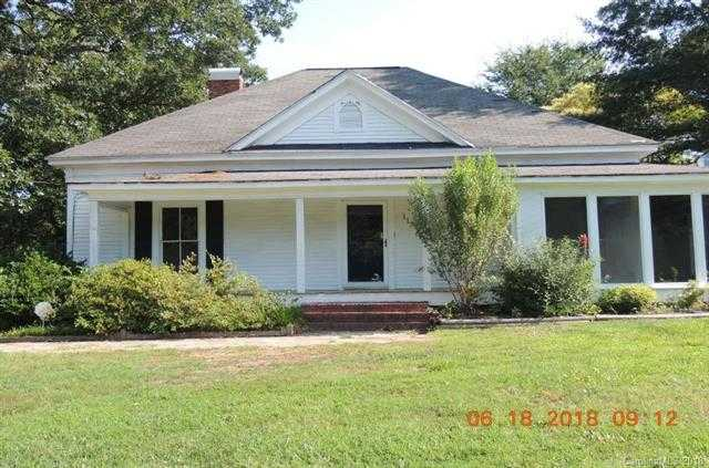 $88,600 - 3Br/1Ba -  for Sale in None, Marshville