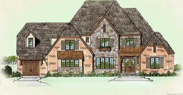 $1,275,000 - 5Br/5Ba -  for Sale in Trinity Ridge, Fort Mill