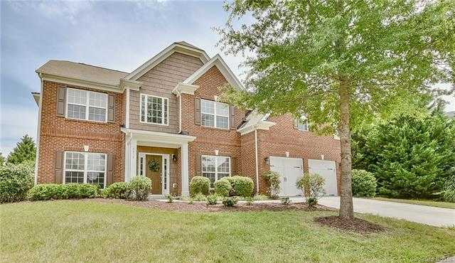 $339,000 - 5Br/4Ba -  for Sale in Berewick, Charlotte
