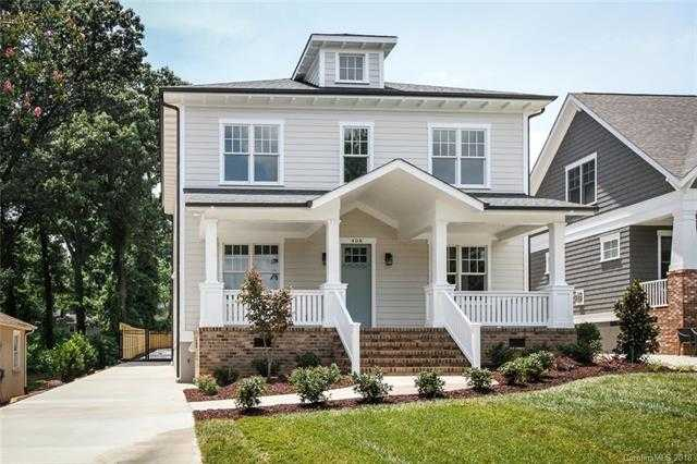 $1,250,000 - 5Br/4Ba -  for Sale in Dilworth, Charlotte