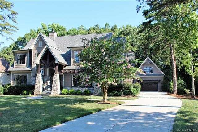 $1,059,000 - 4Br/6Ba -  for Sale in Cheval, Mint Hill